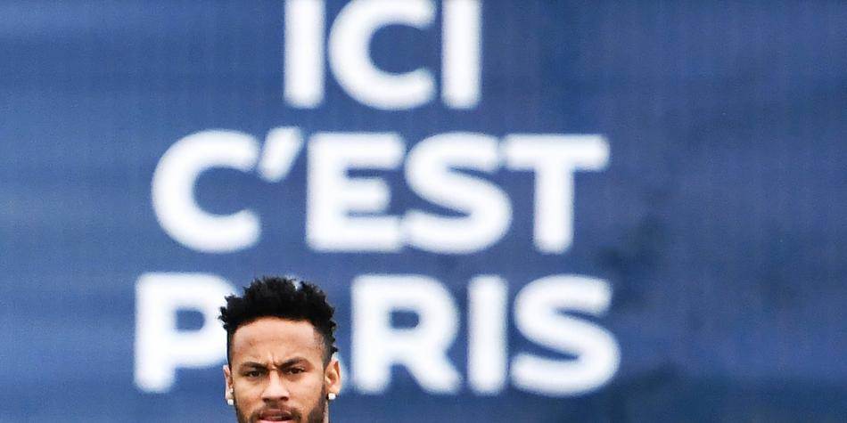 Barcelona no renuncia: volverá a intentar el fichaje de Neymar