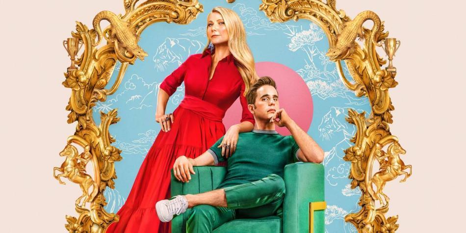 Vea el tráiler de la primera serie de Ryan Murphy para Netflix