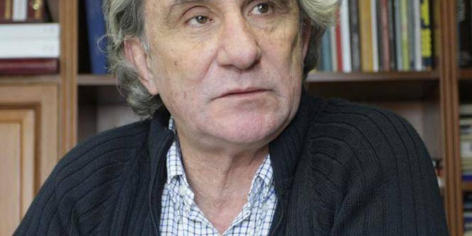 Falleció Roberto Cocheteux, pionero en apoyar el tenis en Colombia