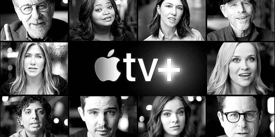 Apple TV+, la colosal apuesta de Apple por el trono del 'streaming'