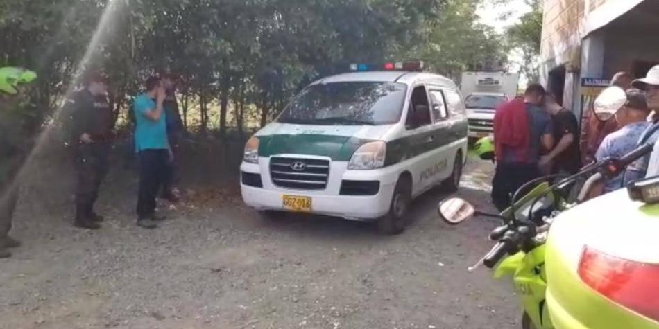 Lo que se sabe de la masacre que deja 5 campistas muertos en Manizales