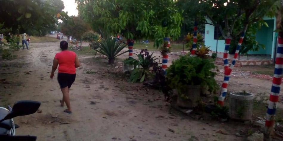 Atentado terrorista en Arauca dejó seis personas heridas