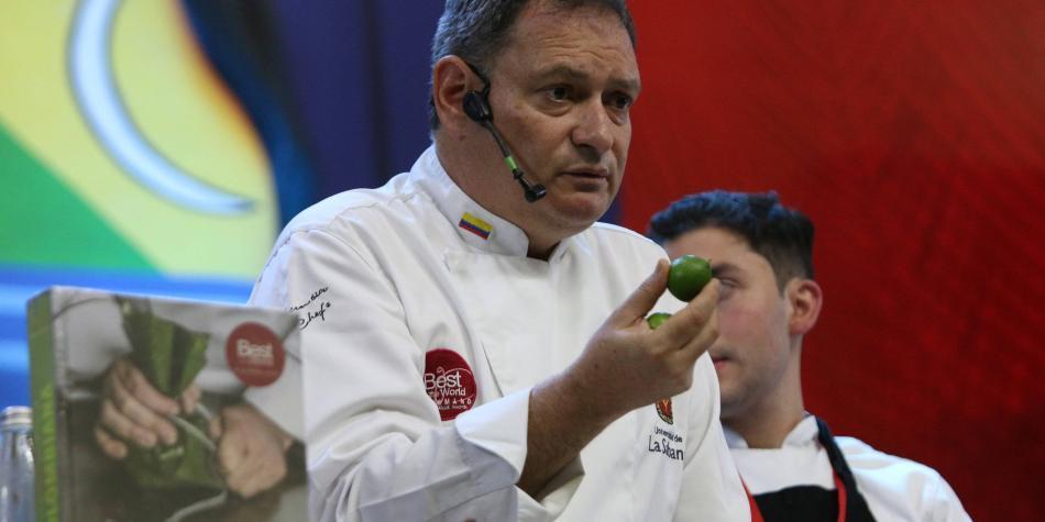 Las cocinas que invitadas a Sabor Barranquilla 2019