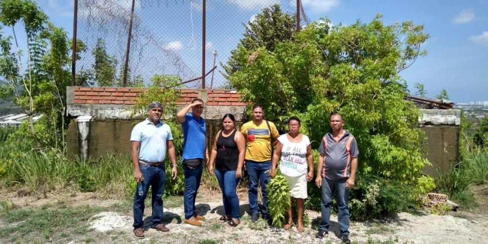 Denuncian urbanización que dejaría sin agua a 636 casas en Santa Marta