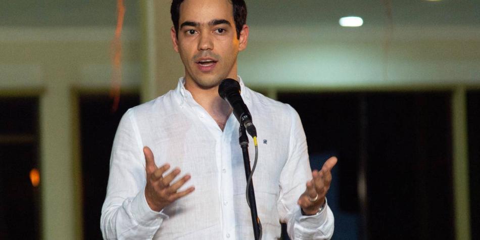 El joven economista que llega a la dirección de Planeación Nacional
