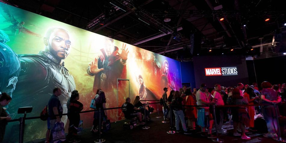 D23: El poder femenino brilla en Disney