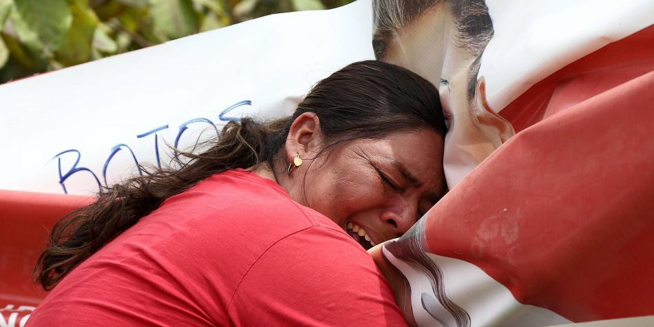 Asesinato de Karina García, candidata a la Alcaldía de Suárez, Cauca