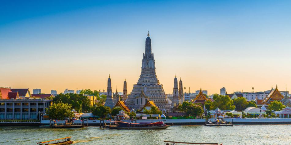 Lugares turísticos más visitados siguen sufriendo la pandemia