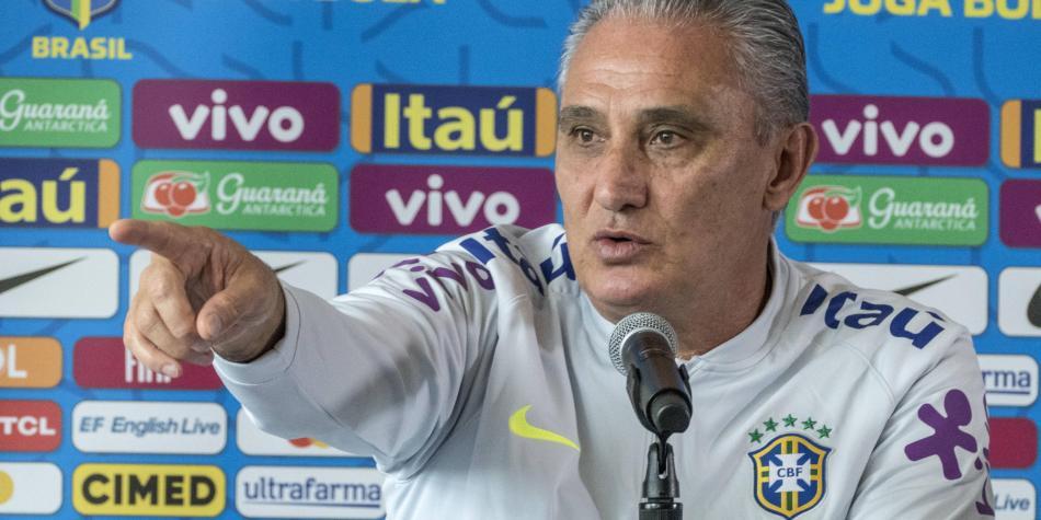 ¿La eliminatoria, en veremos? Brasil aplaza su convocatoria
