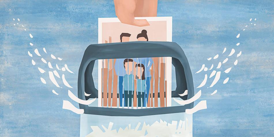 Historia De Un Hombre Que Perdió Su Familia Y Trabajo Por Una Infidelidad Colombia Eltiempo Com