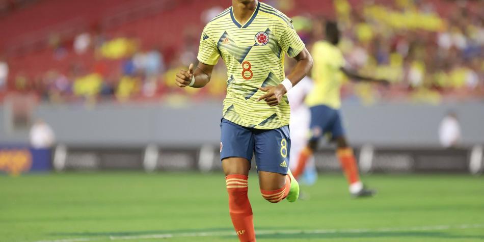 'Estuve tranquilo; se cumplieron las expectativas': Yairo Moreno