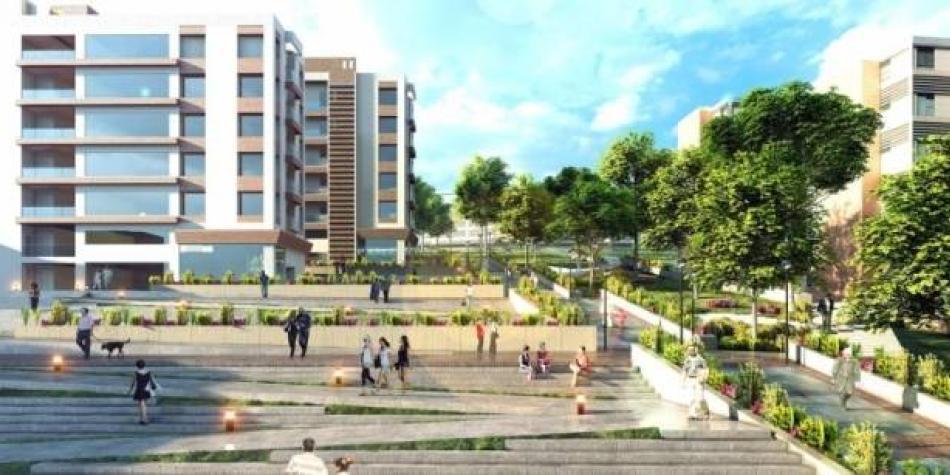 ¿Quiere una vivienda? Construirán 9.000 VIS y VIP en Usme