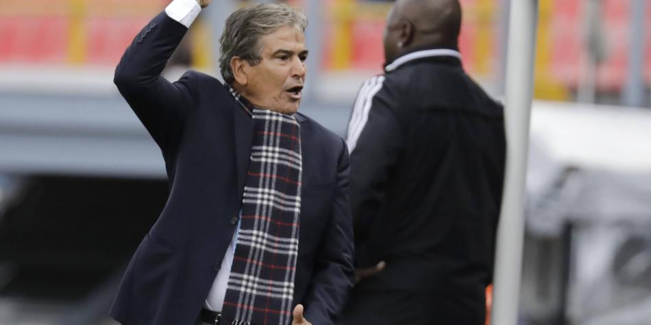 Sigue la polémicas: ahora Pinto le responde fuerte y claro a Jaramillo