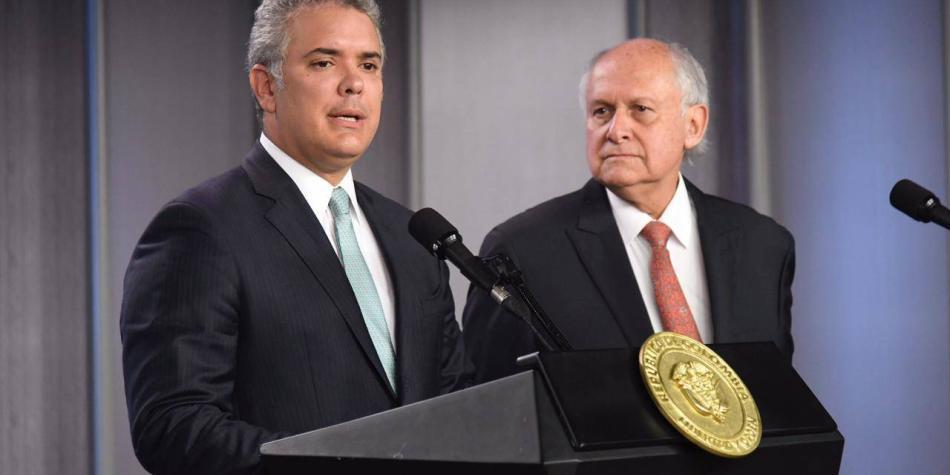 Foro Iberoamérica 2019: cinco premios Nobel en Bogotá
