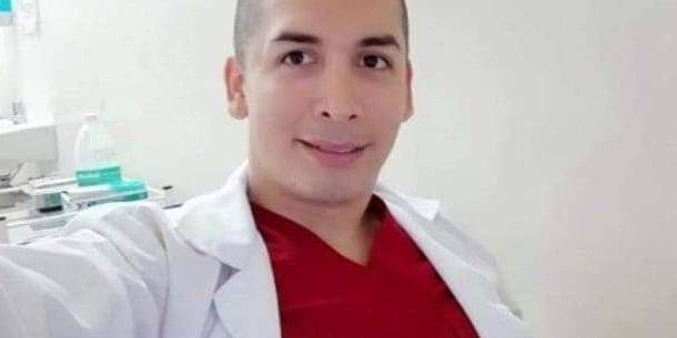 Conmoción en el Valle del Cauca por asesinato de joven médico