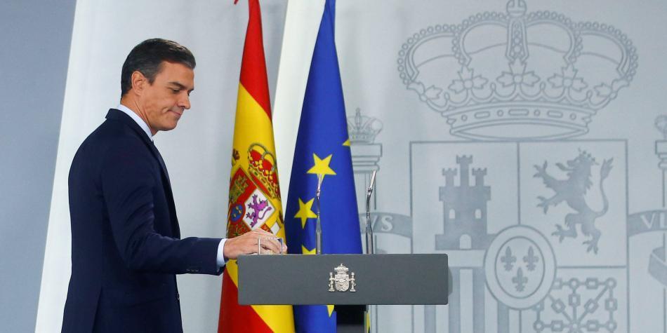 España se encamina a su cuarta elección en cuatro años