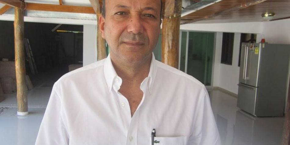 Secuestran al presidente de Asoranchería, en zona rural de Fonseca