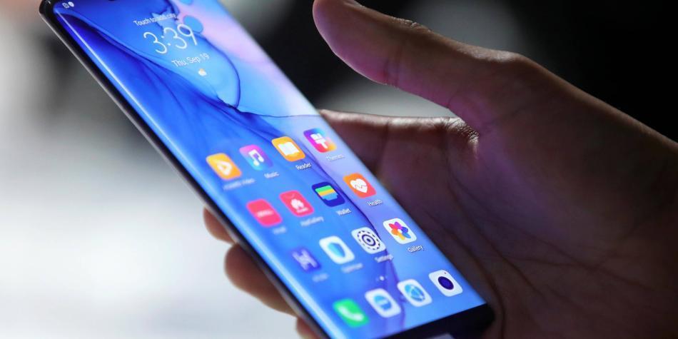 Huawei niega rumores sobre 'puerta trasera' para instalar Google Play