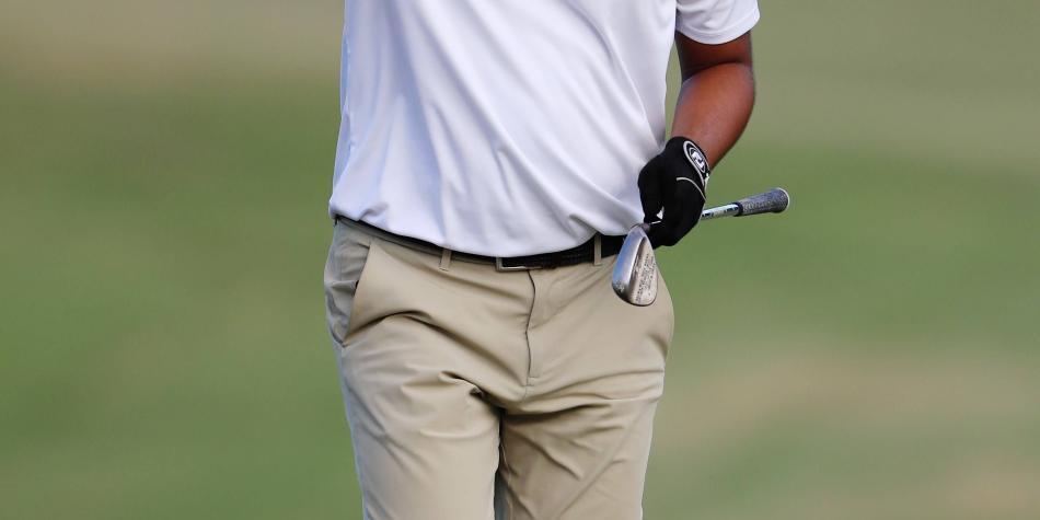 Histórico triunfo de Juan Sebastián Muñoz en el PGA Tour