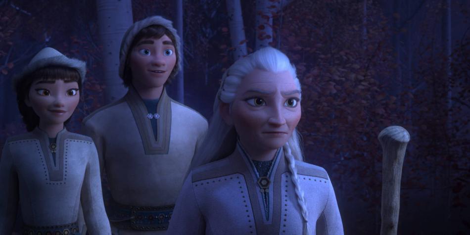 ¿De dónde vienen los poderes mágicos de Elsa en 'Frozen'?