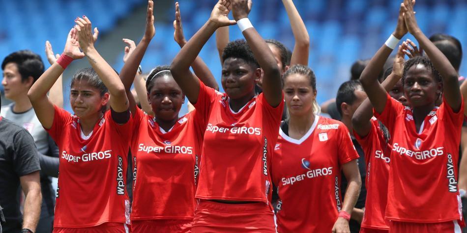 Dimayor tomó esta decisión sobre la Liga Femenina