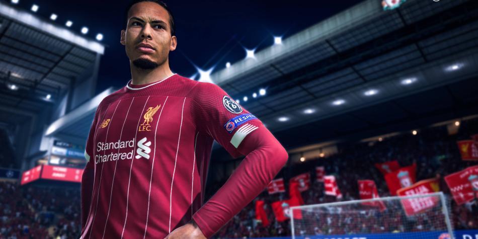 FIFA 20: una serie de reinvenciones para conquistar a los jugadores