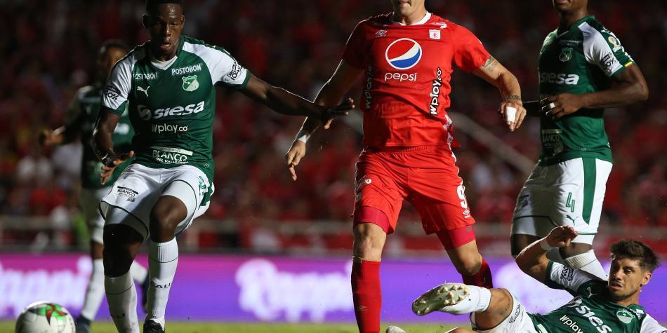 Momentos de angustia en Palmaseca por golpe a un jugador del Cali