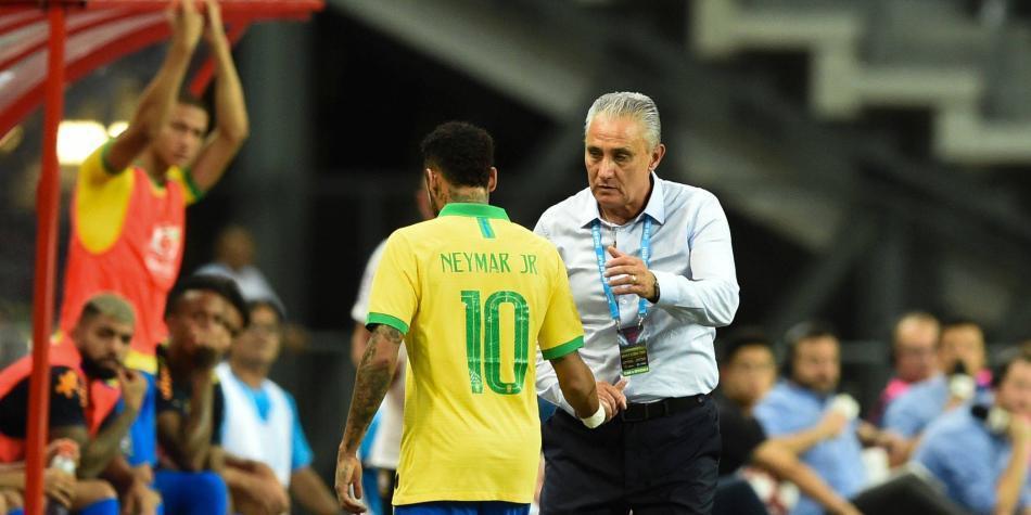 ¡Vuelve y juega! Las malas noticias que recibió Neymar
