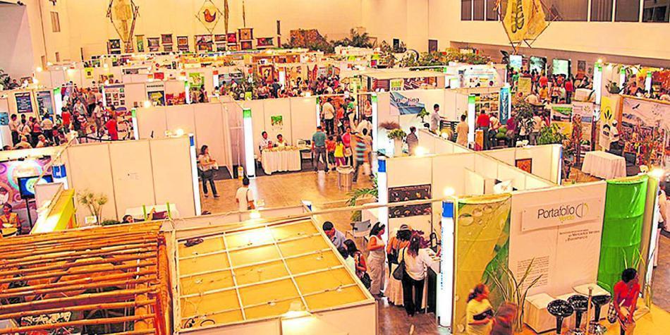 Negocios verdes mandan en la Feria Bioexpo en el Valle