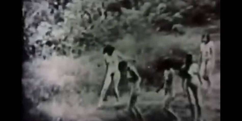 La historia de la primera película porno...que sería latinoamericana