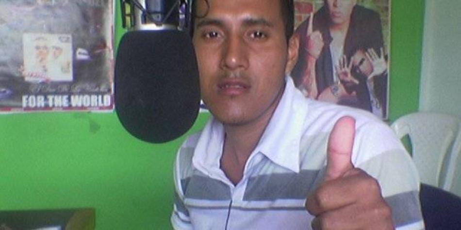 Rechazo de Unión Europea y Flip por el crimen de periodista en Tumaco