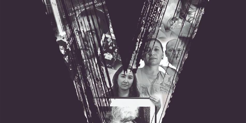 Crónicas de mujeres y hombres valientes del Valle del Cauca