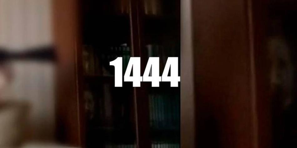 ¿Qué son los videos '1444' y '1777' y por qué no debe verlos?