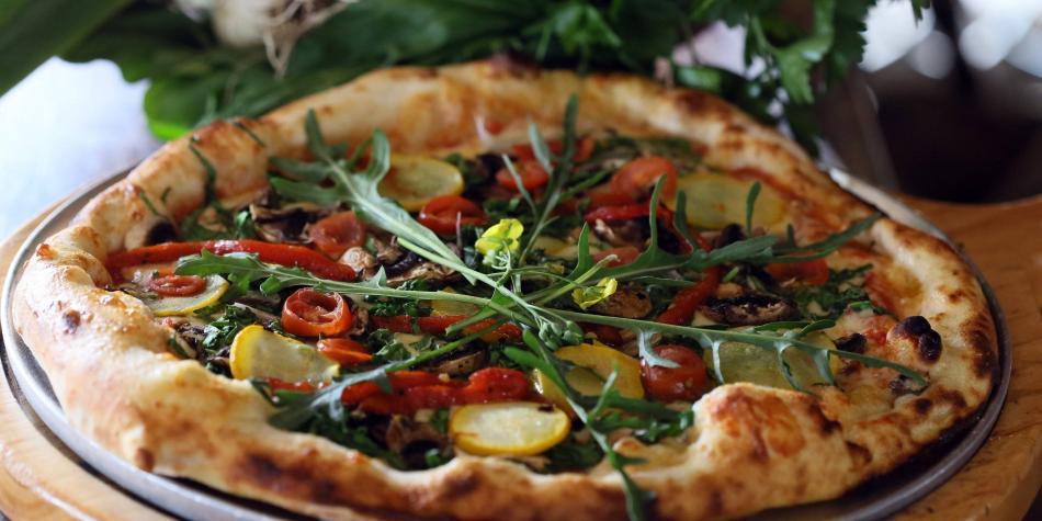 LLega el PizzaFest, con sabores especiales a domicilio