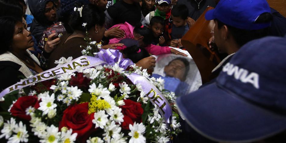 Crecen las voces de rechazo a asesinato de tres líderes de sociales