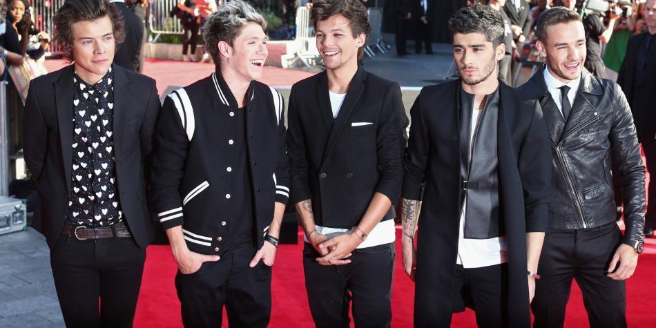 ¿Habrá reunión de One Direction por su décimo aniversario?