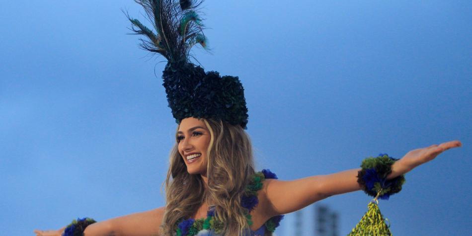 Quindío es la nueva Señorita Colombia
