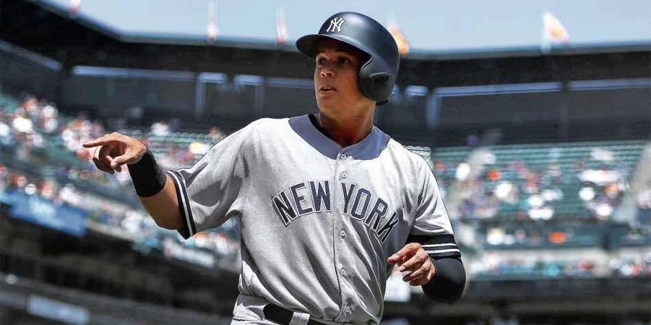La millonaria cifra que pagó Yankees por nuevo compañero para Urshela