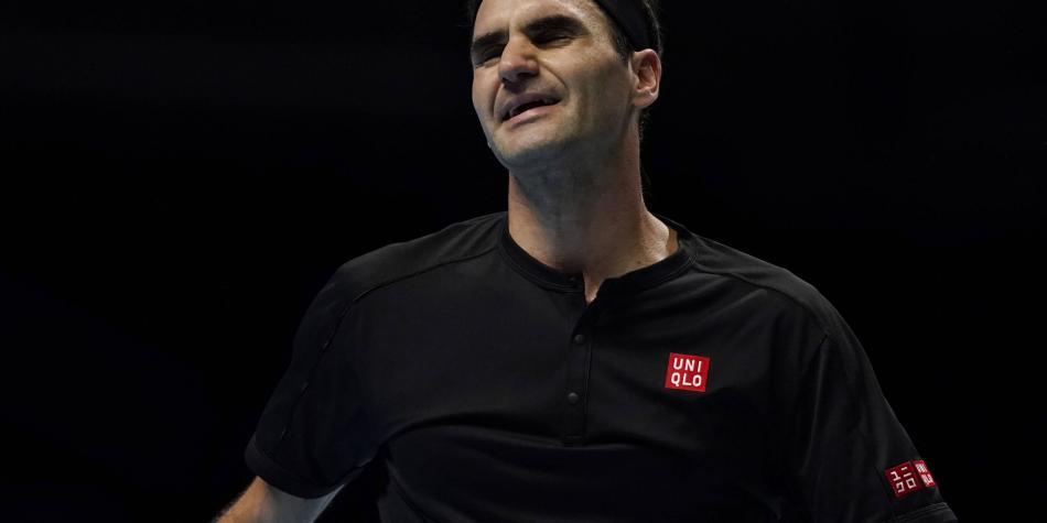 Ni Nadal, ni Federer, ni Djokovic: nuevo campeón en Torneo de Maestros