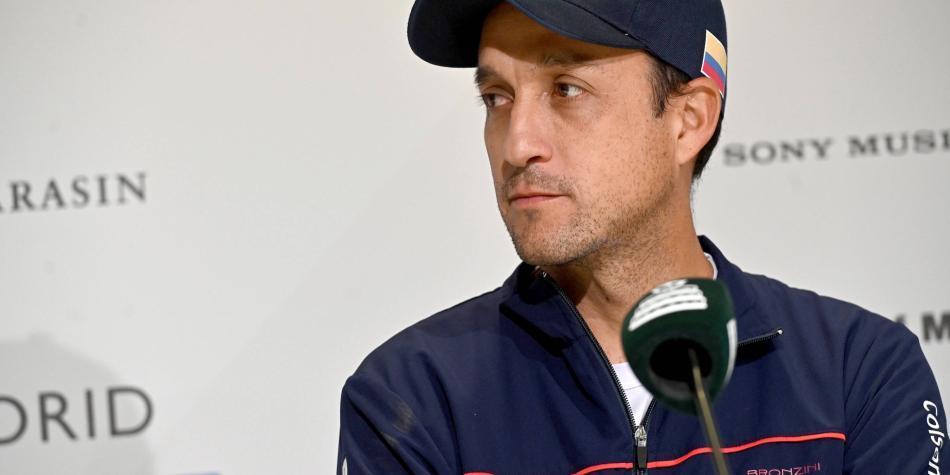 En Grupo Mundial de la Davis, Colombia cree que puede dar una sorpresa