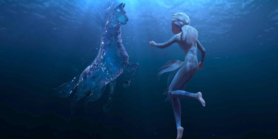 'Frozen 2', el miedo a ser diferente