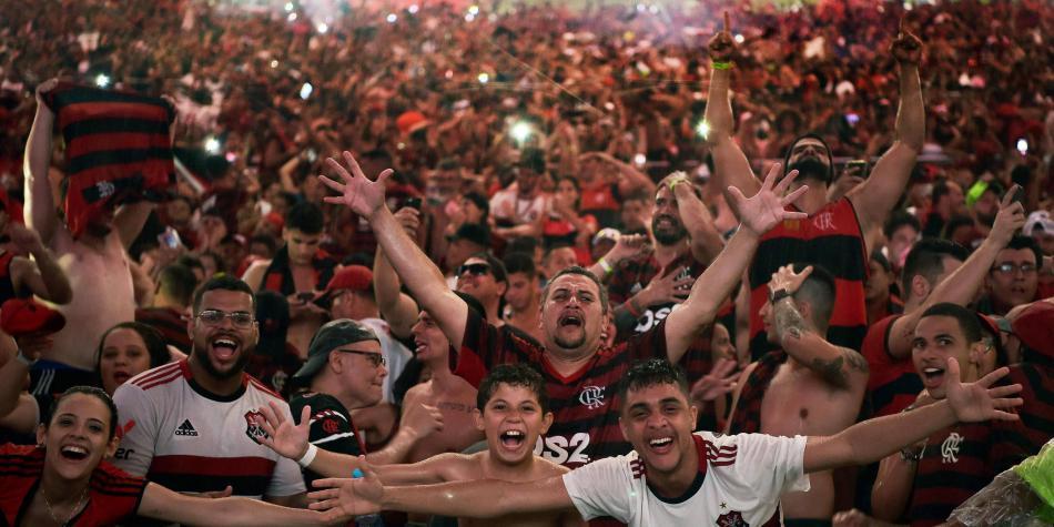 ¡Irrespeto! Periodista brasileño llama 'basura' a un equipo colombiano