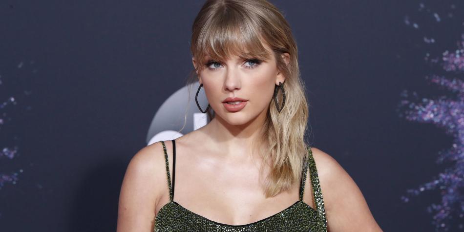 Taylor Swift hace historia en Estados Unidos con su nuevo álbum
