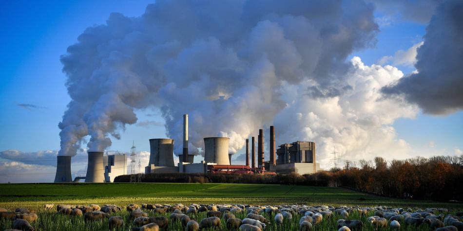 ¿Es realista el objetivo chino de neutralidad de carbono para 2060?