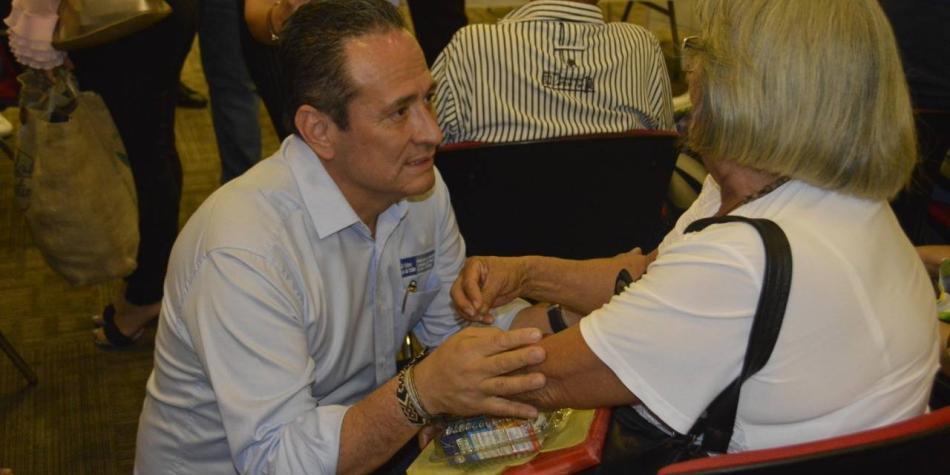 Víctimas priorizadas recibirán dos ayudas humanitarias por adelantado