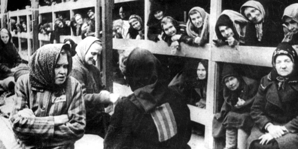 Así logró sobrevivir un polaco en campo de concentración de Auschwitz