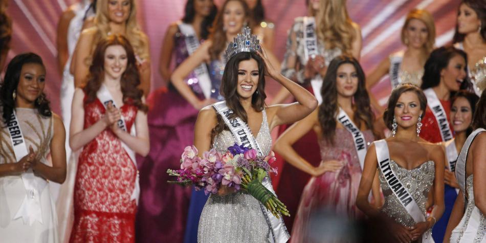 Fanáticos de reinados: hay que ver Miss Universo por Telemundo o TNT