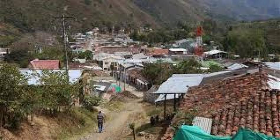 Asesinaron a otro indígena en Toribío, Cauca
