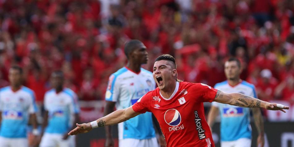 'Ser el goleador me llena de satisfacción': Rangel