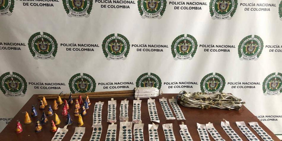 Noche de velitas dejó un quemado con pólvora y 129 riñas en Medellín